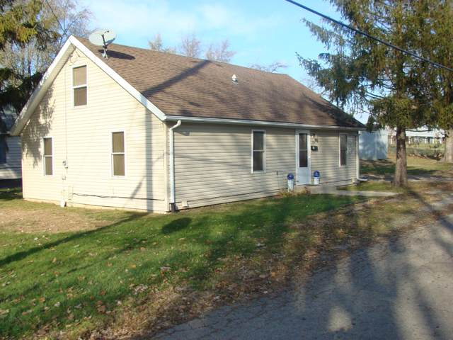 154 Chandler Avenue, London, OH 43140 (MLS #219043353) :: Berkshire Hathaway HomeServices Crager Tobin Real Estate