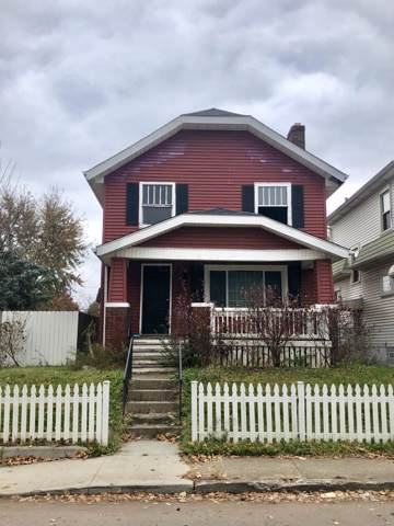 960 S 18th Street, Columbus, OH 43206 (MLS #219043362) :: Susanne Casey & Associates