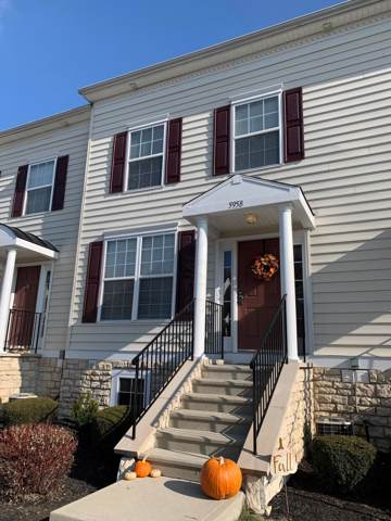 5958 Thunder Gulch Drive 4-5958, New Albany, OH 43054 (MLS #219043369) :: Berrien | Faust Group