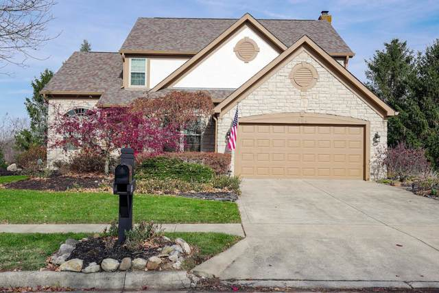 764 Lindridge Drive, Galloway, OH 43119 (MLS #219043384) :: Signature Real Estate