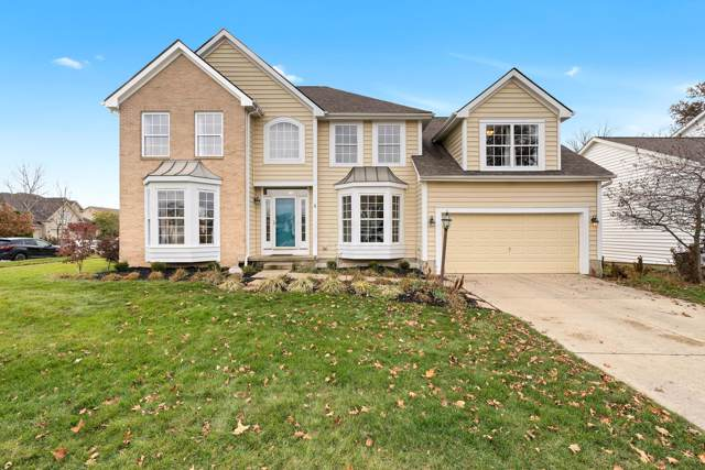 4311 Scioto Parkway, Powell, OH 43065 (MLS #219043385) :: Berrien | Faust Group