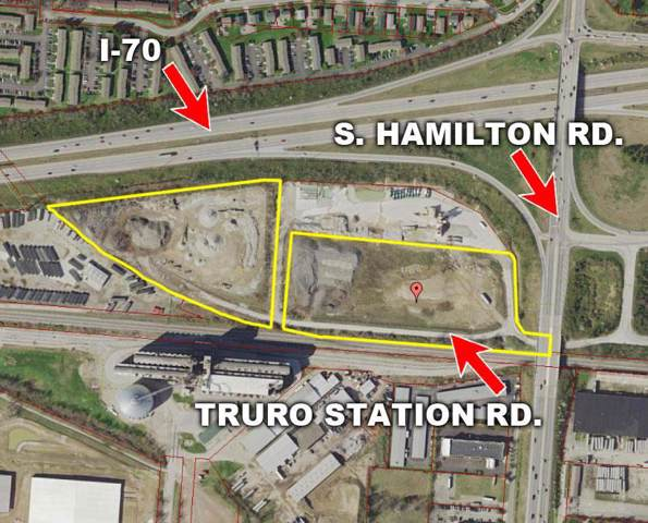 0000 Truro Station Road, Columbus, OH 43232 (MLS #219043386) :: Core Ohio Realty Advisors