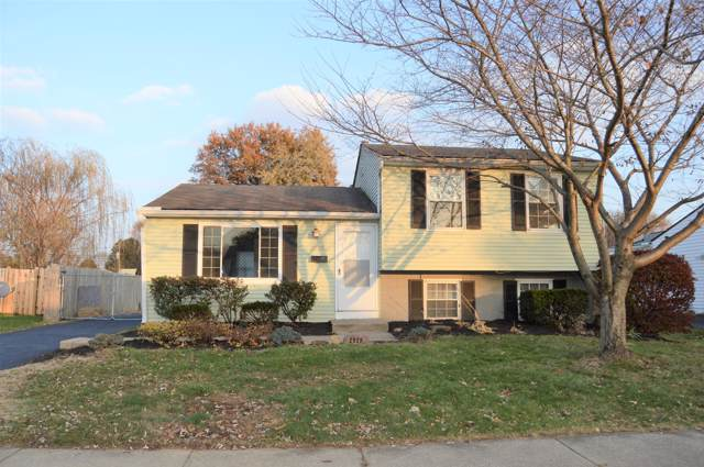 2928 Olivette Road, Columbus, OH 43232 (MLS #219043388) :: Core Ohio Realty Advisors
