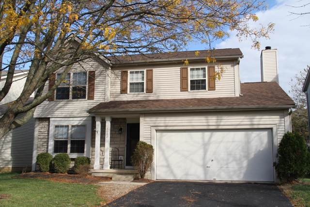5082 Renmill Drive, Hilliard, OH 43026 (MLS #219043391) :: Berrien | Faust Group
