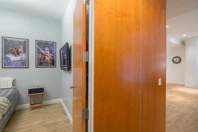 106 N High Street #402, Columbus, OH 43215 (MLS #219043395) :: Berkshire Hathaway HomeServices Crager Tobin Real Estate