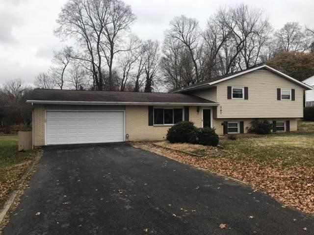 761 Smithfield Drive, Newark, OH 43055 (MLS #219043396) :: Berkshire Hathaway HomeServices Crager Tobin Real Estate