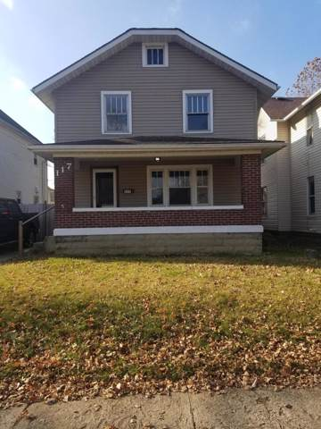 117 Day Avenue, Newark, OH 43055 (MLS #219043399) :: Susanne Casey & Associates