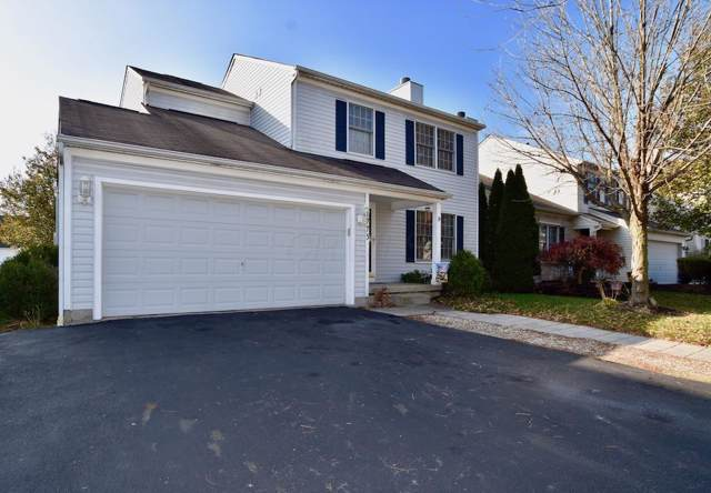 5773 Westbank Drive, Galloway, OH 43119 (MLS #219043402) :: Signature Real Estate