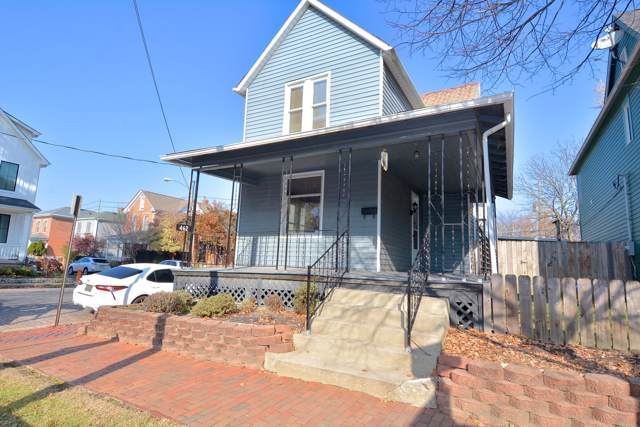 462 E Beck Street, Columbus, OH 43206 (MLS #219043442) :: Signature Real Estate