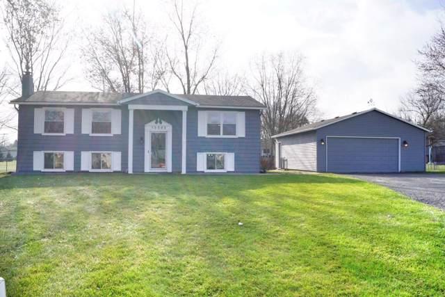 15545 Meadowbrook Drive, Marysville, OH 43040 (MLS #219043460) :: Berrien   Faust Group