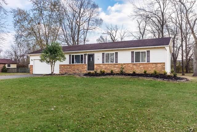 3493 Ventura Boulevard, Grove City, OH 43123 (MLS #219043466) :: Signature Real Estate
