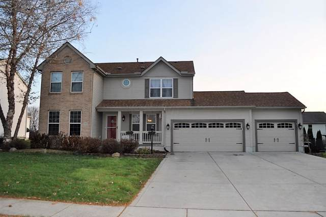731 Manchester Drive, Pickerington, OH 43147 (MLS #219043475) :: RE/MAX ONE