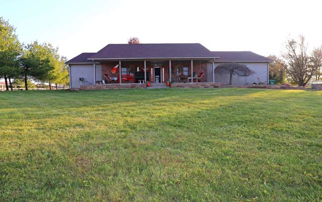9388 State Route 180, Laurelville, OH 43135 (MLS #219043477) :: Berkshire Hathaway HomeServices Crager Tobin Real Estate