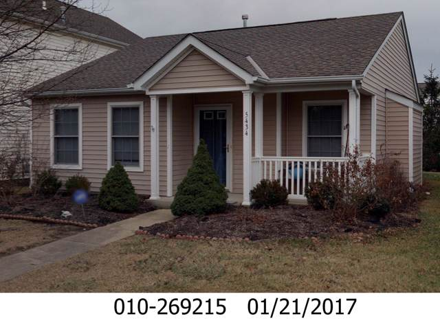 5434 Beresford Street #245, Canal Winchester, OH 43110 (MLS #219043479) :: RE/MAX ONE
