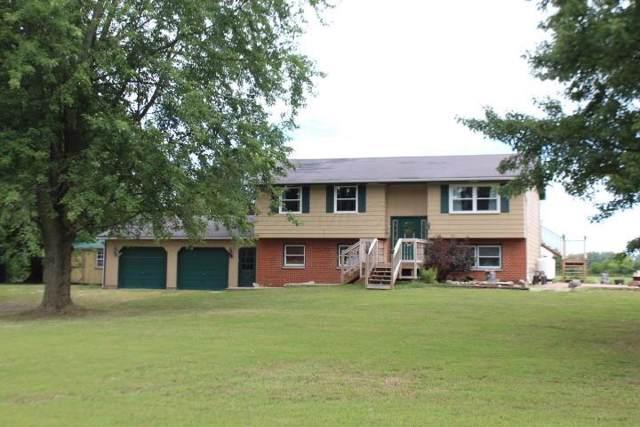17068 Fish Daum Road, Richwood, OH 43344 (MLS #219043488) :: Signature Real Estate