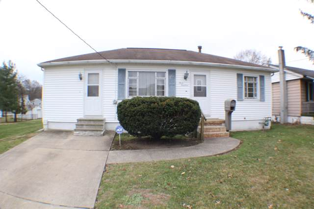 300 Reese Avenue, Lancaster, OH 43130 (MLS #219043523) :: RE/MAX ONE