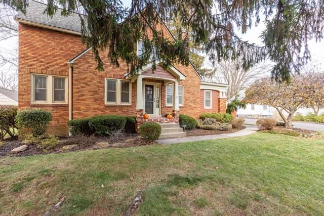 2710 Zollinger Road, Upper Arlington, OH 43221 (MLS #219043532) :: Signature Real Estate