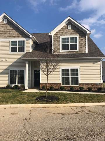 4737 Newport Loop W, Grove City, OH 43123 (MLS #219043535) :: Signature Real Estate