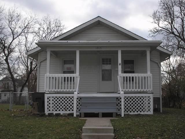 1915 Minnesota Avenue, Columbus, OH 43211 (MLS #219043557) :: Berkshire Hathaway HomeServices Crager Tobin Real Estate