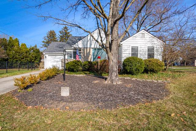 2170 Eastcleft Drive, Upper Arlington, OH 43221 (MLS #219043572) :: Shannon Grimm & Partners Team