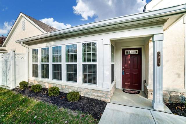 5919 Eiger Drive, Columbus, OH 43213 (MLS #219043573) :: RE/MAX ONE