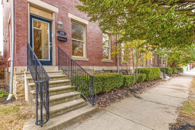 109 N 20th Street, Columbus, OH 43203 (MLS #219043582) :: Susanne Casey & Associates