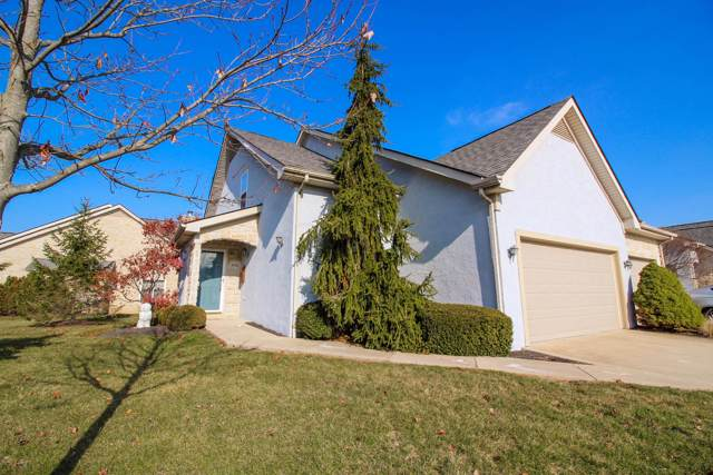 950 Village Drive, Delaware, OH 43015 (MLS #219043586) :: Huston Home Team