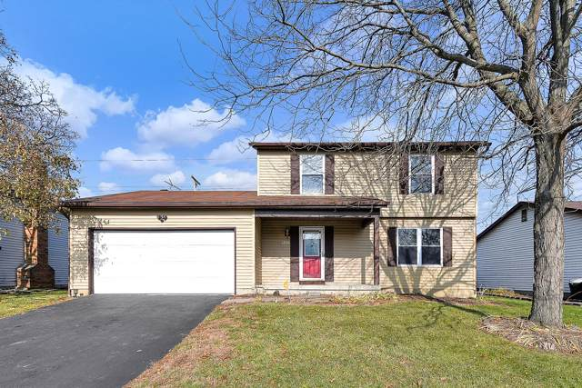 1896 Denise Drive, Columbus, OH 43229 (MLS #219043597) :: RE/MAX ONE