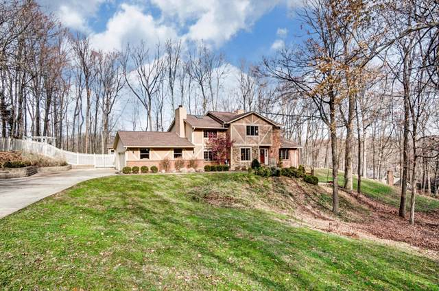 209 Victoria Drive, Granville, OH 43023 (MLS #219043599) :: Signature Real Estate