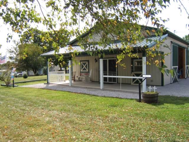 105 S Cedar Street, Danville, OH 43014 (MLS #219043600) :: Sam Miller Team