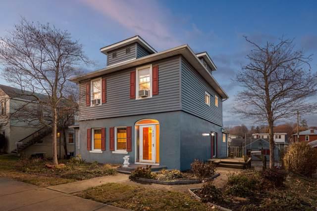 209 E Chestnut Street, Mount Vernon, OH 43050 (MLS #219043630) :: Sam Miller Team