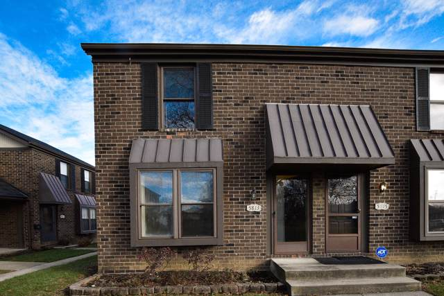 5813 Hallridge Circle, Columbus, OH 43232 (MLS #219043650) :: RE/MAX ONE