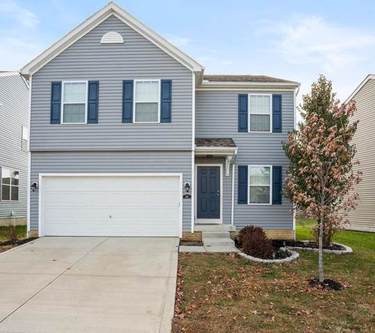 881 Orwell Street, Lithopolis, OH 43136 (MLS #219043692) :: Berkshire Hathaway HomeServices Crager Tobin Real Estate