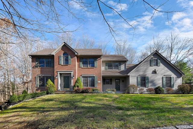 648 Westwood Drive, Newark, OH 43055 (MLS #219043693) :: Signature Real Estate