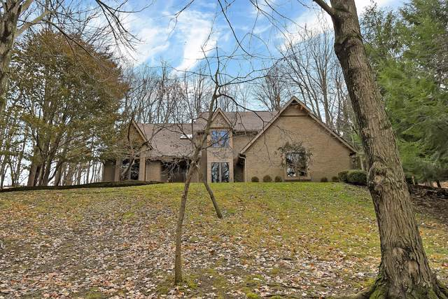 358 Stublyn Road, Granville, OH 43023 (MLS #219043701) :: Signature Real Estate