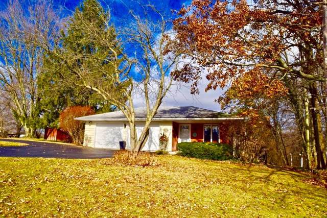 3964 Whetstone River Road S, Marion, OH 43302 (MLS #219043737) :: Berkshire Hathaway HomeServices Crager Tobin Real Estate