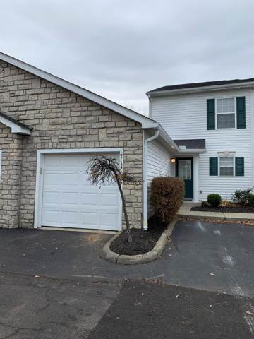 6713 Hamler Drive 36B, Canal Winchester, OH 43110 (MLS #219043740) :: Berkshire Hathaway HomeServices Crager Tobin Real Estate
