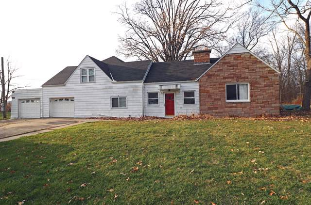 20560 Treaty Line Road, West Mansfield, OH 43358 (MLS #219043765) :: RE/MAX ONE