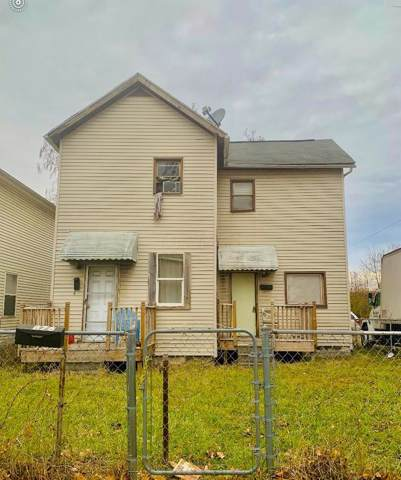 676 E Starr Avenue, Columbus, OH 43201 (MLS #219043825) :: Signature Real Estate