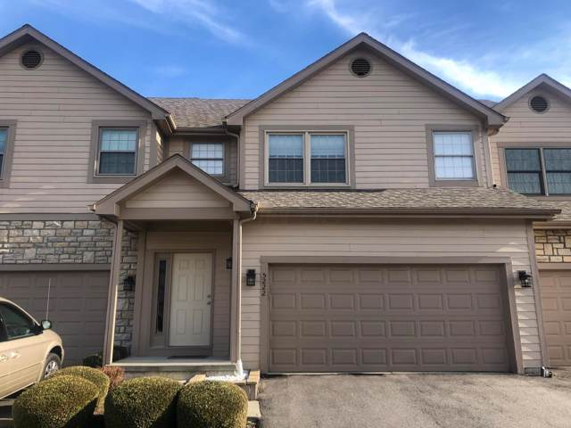 5222 Double Eagle Drive, Westerville, OH 43081 (MLS #219043843) :: Huston Home Team
