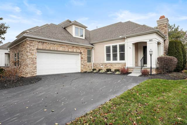 8097 Julian Drive, Westerville, OH 43082 (MLS #219043850) :: RE/MAX ONE