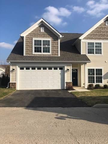 4749 Newport Loop W, Grove City, OH 43123 (MLS #219043863) :: Signature Real Estate