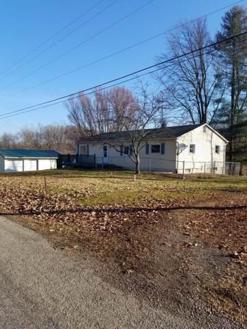 4972 Porter Road NE, Newark, OH 43055 (MLS #219043865) :: CARLETON REALTY