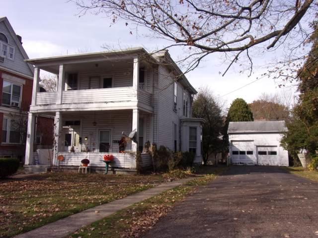 705 Convers Avenue, Zanesville, OH 43701 (MLS #219043875) :: BuySellOhio.com