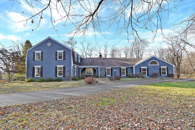 45 Stublyn Road, Granville, OH 43023 (MLS #219043893) :: Signature Real Estate