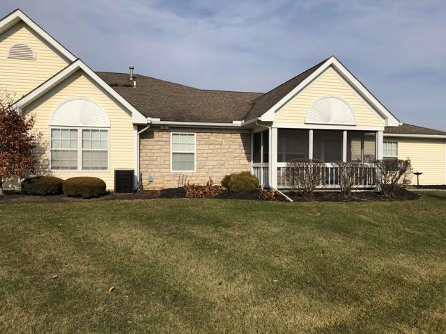 281 Goosepond Road D, Newark, OH 43055 (MLS #219043901) :: Huston Home Team