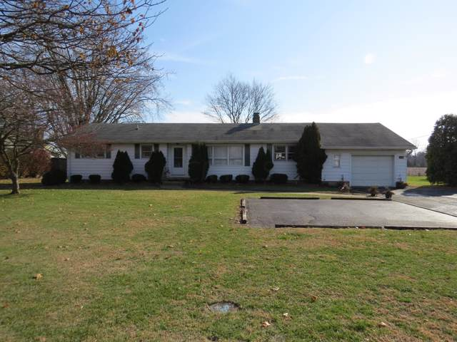 172 Lafayette Street, London, OH 43140 (MLS #219043924) :: Berkshire Hathaway HomeServices Crager Tobin Real Estate