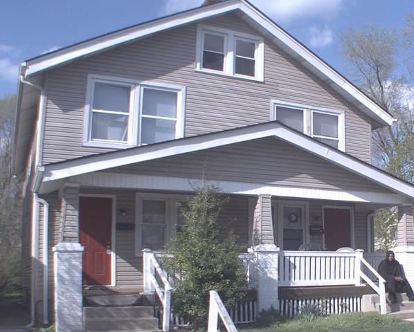 1088 Siebert Street #90, Columbus, OH 43206 (MLS #219043938) :: Susanne Casey & Associates