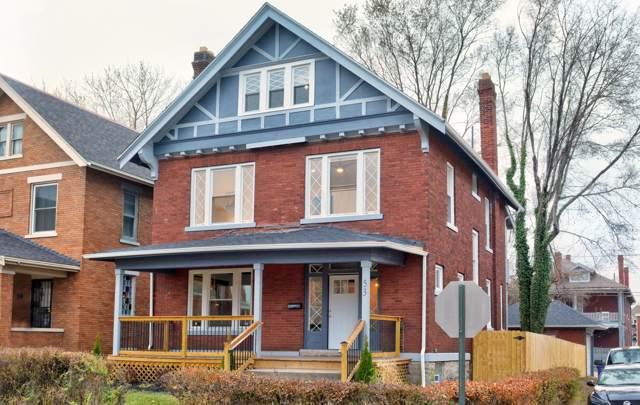 53 N 21st Street, Columbus, OH 43203 (MLS #219043944) :: Core Ohio Realty Advisors