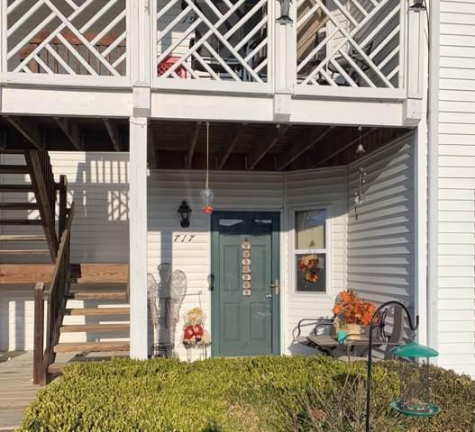 717 Milcrest Drive, Marysville, OH 43040 (MLS #219043952) :: Susanne Casey & Associates